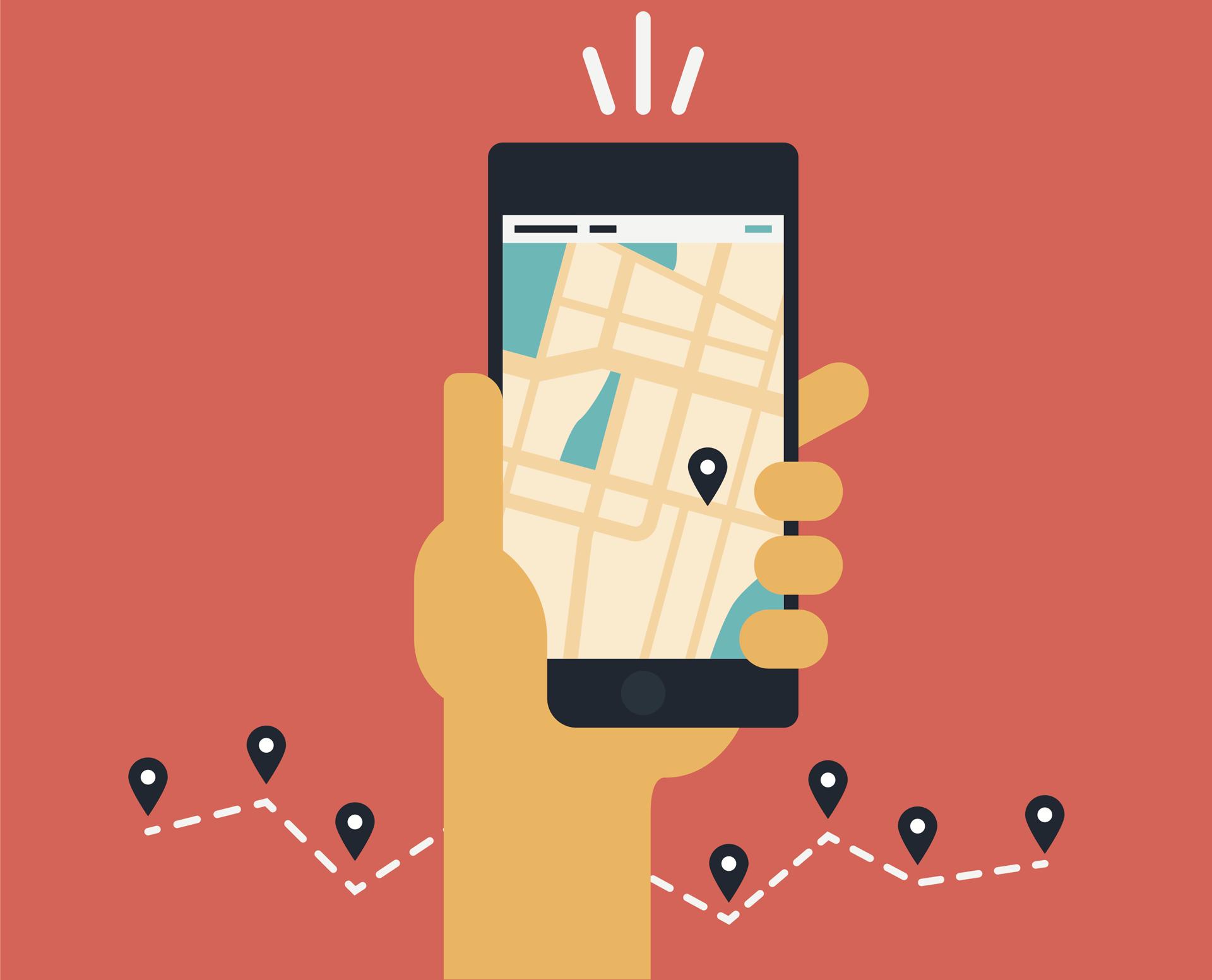 Best Three Free Phone Tracker Apps